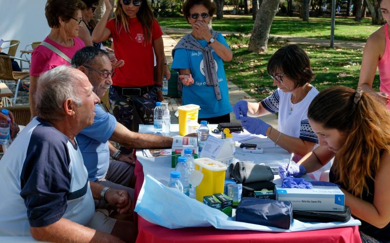 Loulé celebra su Semana de Promoción del Envejecimiento Activo y Saludable