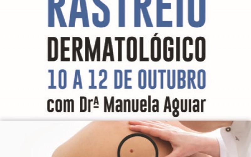 Castro Marim revisa la piel tras el verano