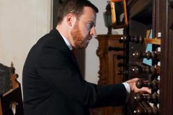 Músicos de renombre, en el Festival de Órgano del Algarve