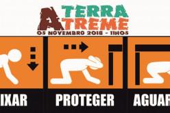 Cómo actuar en caso de terremoto centra unas jornadas en Silves