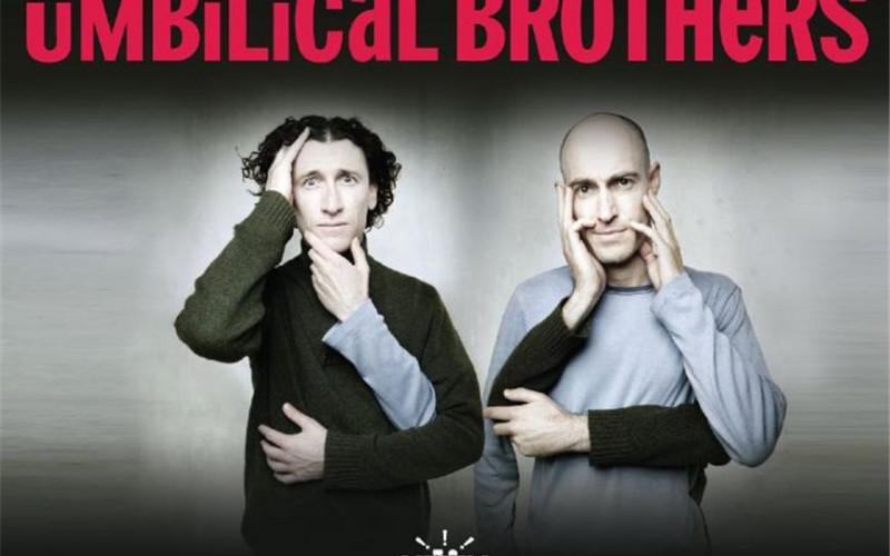 'The Umbilical Brothers', en Faro