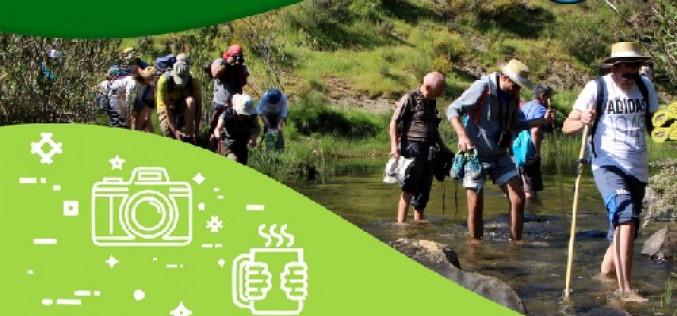 El Turismo de Naturaleza centra unas jornadas en Alcoutim