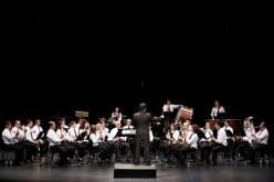 La Banda Filarmónica 1º de Dezembro cumple 156 años