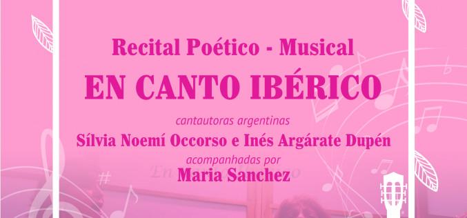 Una tertulia sobre el cáncer de mamá y un recital poético-musical, en Castro Marim