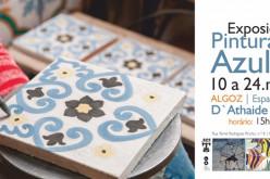 La pintura en azulejo centra una exposición en Silves