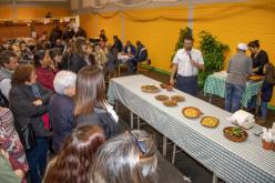 La XI Feria de la Perdiz, todo un éxito en Alcoutim