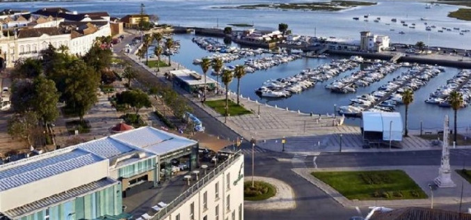 Hotel Faro & Beach Club, distinguido con dos premios a nivel europeo