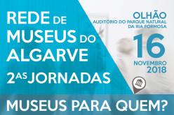 Olhão, anfitrión de las II Jornadas de la Red de Museos del Algarve