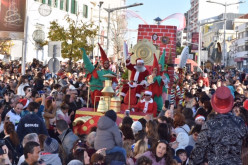 Una pista de hielo y un Mercado de Dulces marcarán la Navidad en Loulé