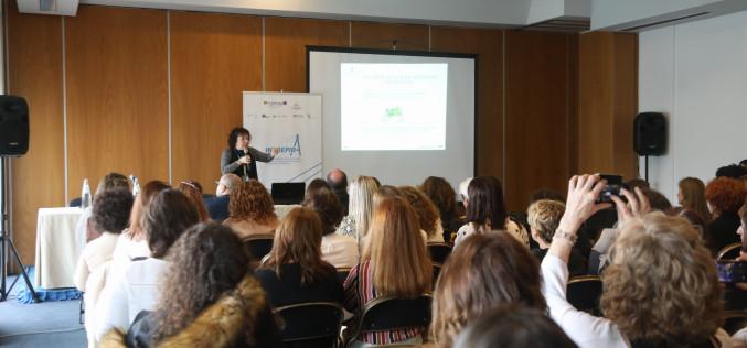 España y Portugal se unen para impulsar proyectos desarrollados por mujeres