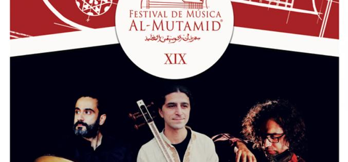 El Festival de Música Al-Mutamid llega en enero a Lagoa