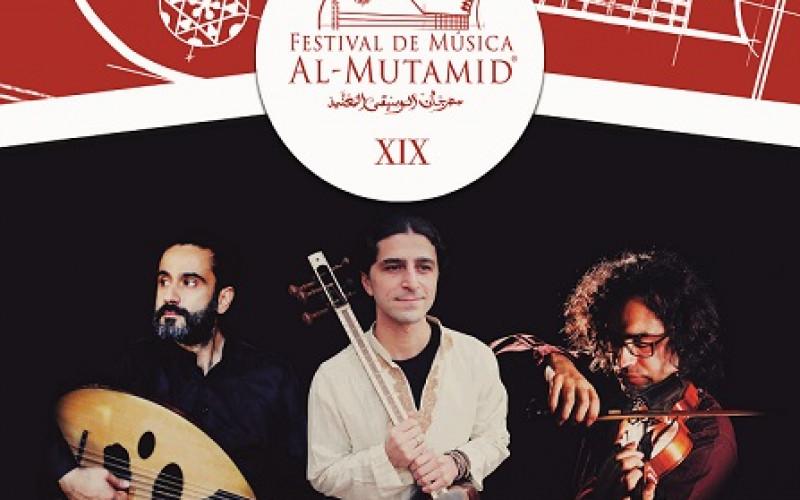 El Festival de Música Al-Mutamid regresa en enero a Lagoa