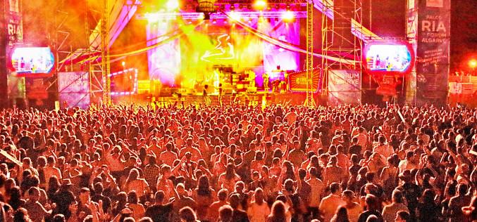 El Festival F regresará a Faro en 2019 con los Ornatos Violeta