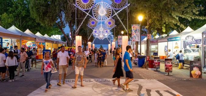 Fatacil, nominada para 'Best Festivity' en los Iberian Festival Awards