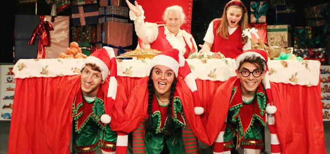 Un musical celebra la Navidad en Olhão