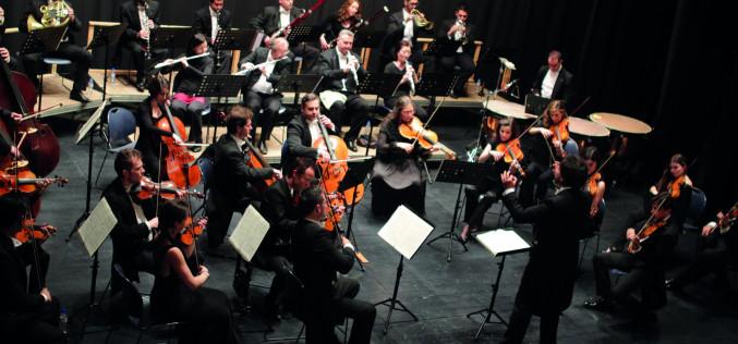 La Orquesta Clássica do Sul dará la bienvenida a 2019 con su tradicional concierto