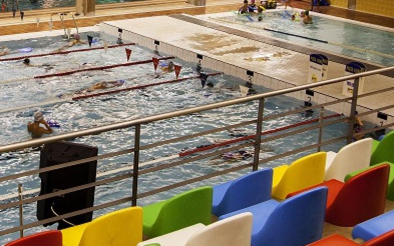 Lagoa abre sus piscinas de forma gratuita esta Navidad