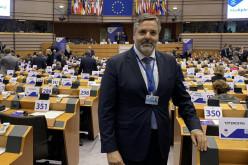 Rui André representa a Portugal en el Comité de las Regiones de la Unión Europea