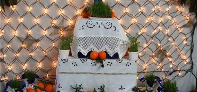 São Brás da regalos de Navidad a 12 instituciones sociales