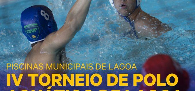 El Torneo de Polo Acuático de Lagoa juega su IV edición