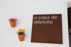La Casa de Odeleite se reabre