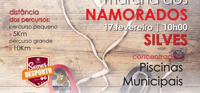 El programa de la Muestra Silves Capital de la Naranja vuelve a integrar la Marcha de los Enamorados