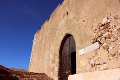 Reapertura de la Casa de la Sal y del Castillo de Castro Marim