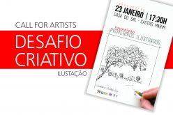 Castro Marim lanza Desafío a la Creatividad con la Exposición «Proverbios Ilustrados»