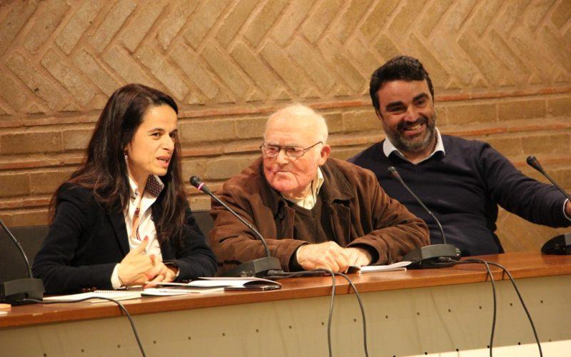 Manuel Palma presentó su más reciente obra, «Breves Retalhos de Humor»