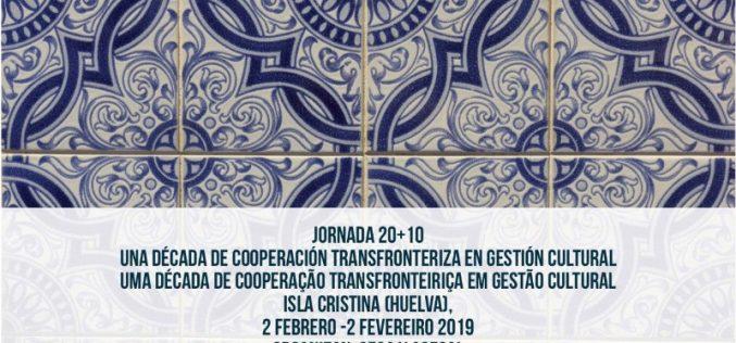 Una década de Cooperación Transfronteriza en Gestión Cultural