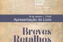 Presentación del libro «Breves Relatos de Humor» de Manuel Palma  en Castro Marim