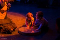 El Cine-Teatro Louletano continúa su apuesta en conciertos dirigidos a bebés
