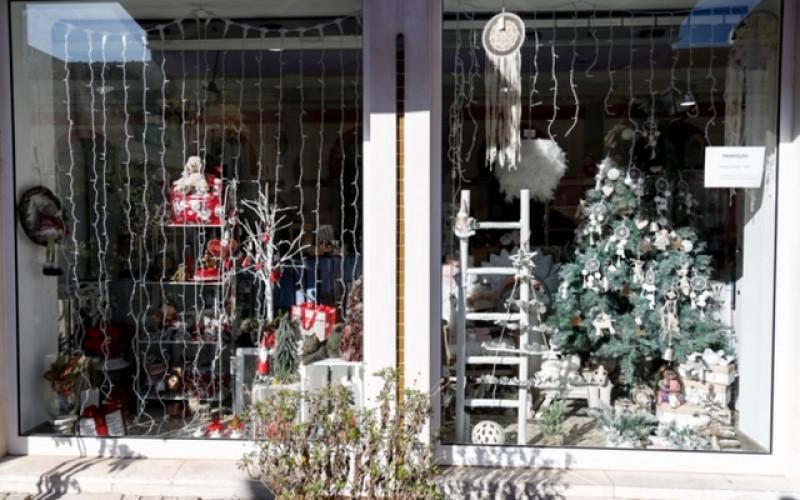 Tiendas de Loulé, premiadas en el Concurso de Muestras de Navidad