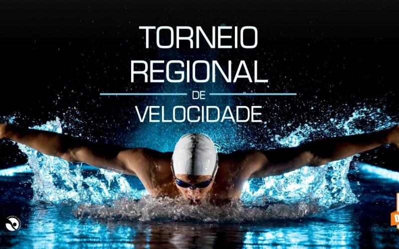 El Torneo Regional de Velocidad en Natación llega a Silves
