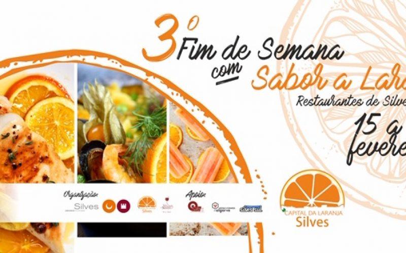 Silves presenta «III Fin de semana con sabor a Naranja»