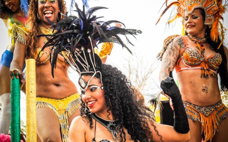 Carnaval de Loulé 2019 vai ser mais amigo do ambiente