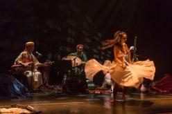 Música e dança afro-árabes regressam a Loulé com Festival Al-Mutamid