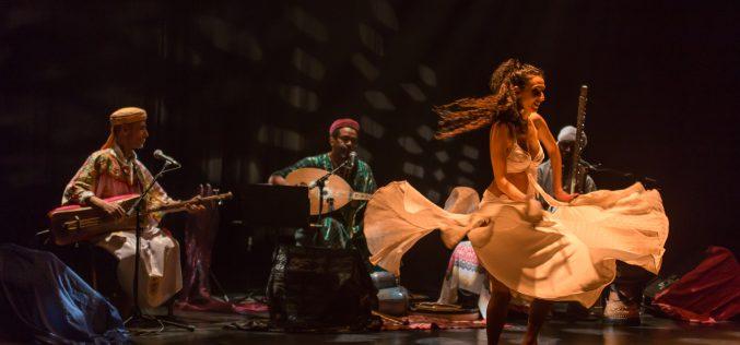 La Música y la Danza Afro-Árabe regresa a Loulé con Festival Al-Mutamid