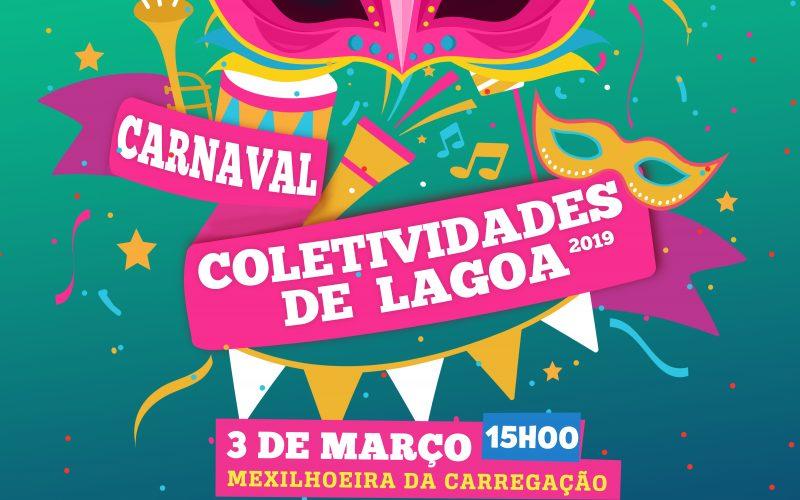El Carnaval tiene más «Inclusión» en Lagoa