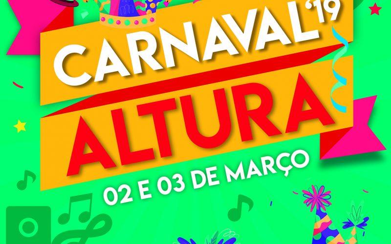 La música es el gran tema del Carnaval de Altura 2019