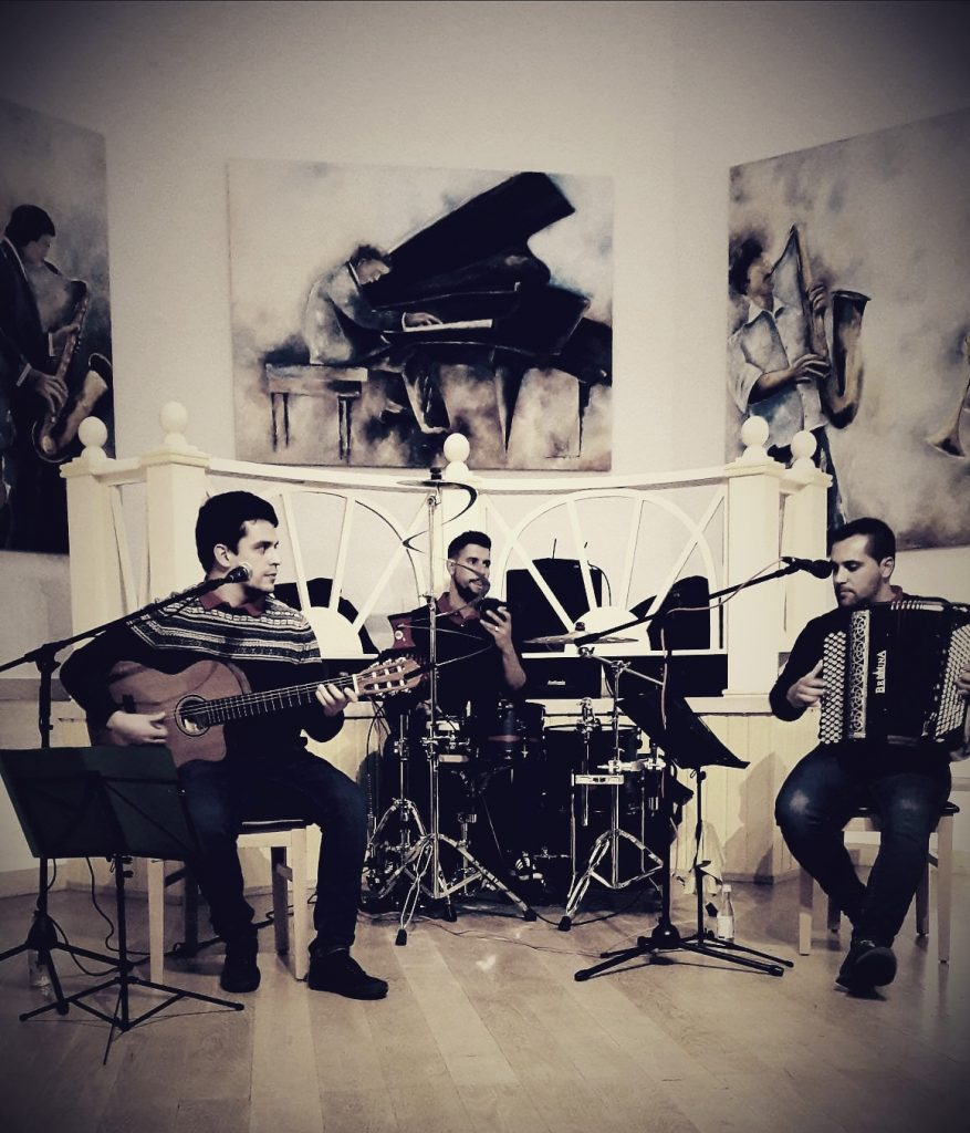 Cuca Roseta, Antonio Zambujo y Fole'percussion son cabeza de cartel de la III Mostra Silves Capital de la Naranja