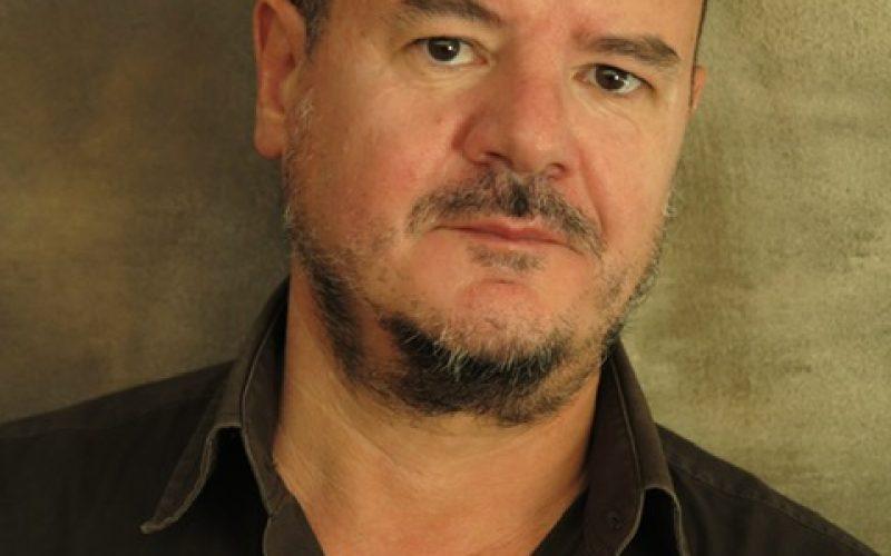Rui Cardoso Martins participa en los «Discursos Directos» de la biblioteca de Loulé
