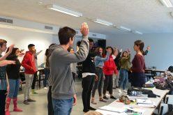 El proyecto A x E (Arte por Educación) se presenta en Loulé