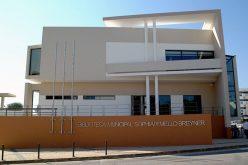 13ª Edição do Concurso Nacional de leitura em Loulé