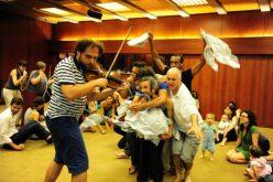 El Cine-Teatro Louletano presenta su programación para la comunidad escolar