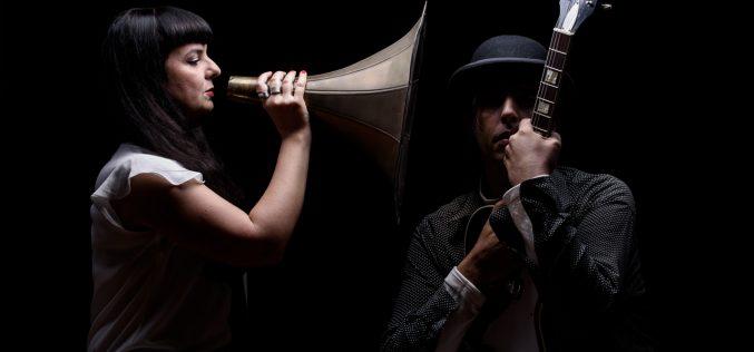 GALOPIM y Raquel Ralha & Pedro Renato «Ilustres Desconocidos» en el Auditorio del Solar de la Música Nueva en Loulé
