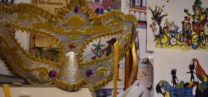 Loulé Creativo presenta «Espacios del Carnaval de Loulé»