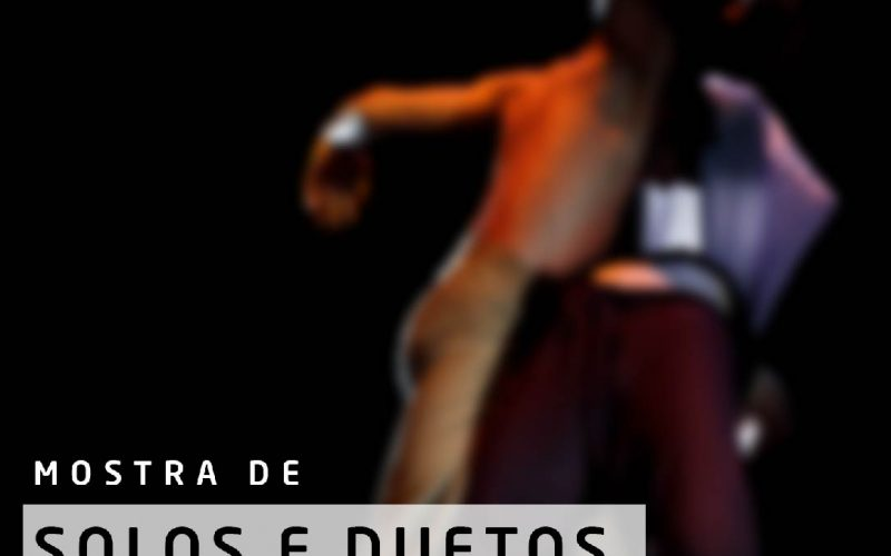 """Festival de Dança Contemporânea """"Entrelaçados"""" vem a Silves"""