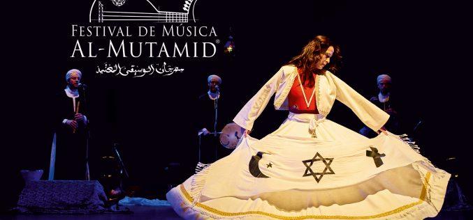 Festival de Música Al-Mutamid regressa ao Auditório Municipal de Olhão