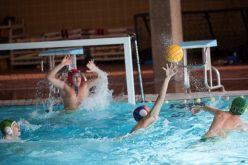 Las ciudades de Cascais, Portimão y Santarém, estuvieron representadas en Lagoa por jóvenes atletas que demostraron el vigor del Water Polo